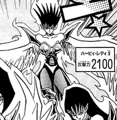 HarpyLady3-JP-Manga-DM-NC-CyberBondage,ElectroWhip