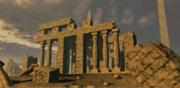 Shrine of Glory-FMR