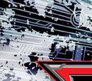 Yu-Gi-Oh! ZEXAL - Volume 007