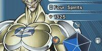 Elemental Hero Electrum (character)