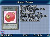 SheepTokenPink-GX03-EN-VG