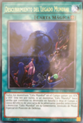 WorldLegacyDiscovery-COTD-SP-R-1E