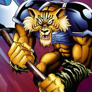 TigerAxe-OW