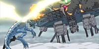 Yu-Gi-Oh! - Episode 167
