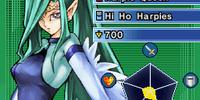 Harpie Queen (character)