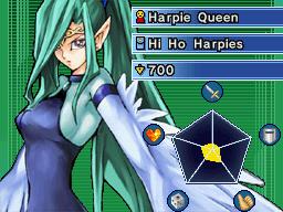 Harpie Queen-WC09