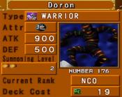 Doron-DOR-EN-VG