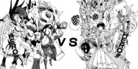 Yu-Gi-Oh! GX - Chapter 012