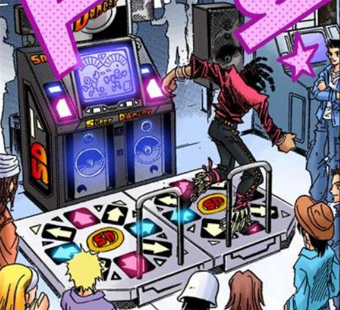File:Super Dancer - manga.png