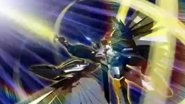 ZW - Lightning Blade