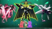 Yu-Gi-Oh! ZEXAL - Episode 071
