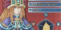 Elemental Mistress Doriado (character)