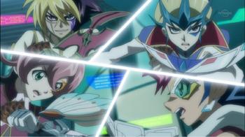Yu-Gi-Oh! ZEXAL - Episode 041