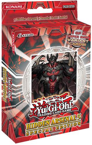 Hidden Arsenal 5: Steelswarm Invasion: Special Edition