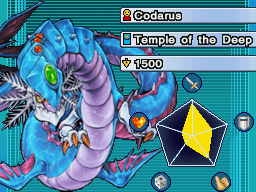 Codarus-WC10