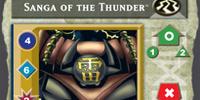 Sanga of the Thunder (2)