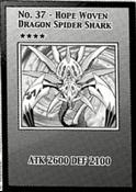 Number37HopeWovenDragonSpiderShark-EN-Manga-ZX
