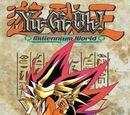 Yu-Gi-Oh! Millennium World volume listing