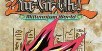 Yu-Gi-Oh! Millennium World - Volume 001