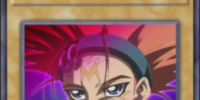 Crow Hogan (ARC-V card)