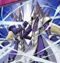 Mystic Swordsman
