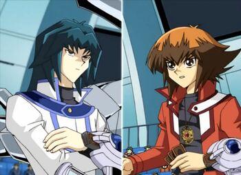 Yu-Gi-Oh! GX - Episode 051