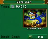 Mimicat-DOR-EN-VG