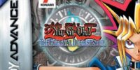Yu-Gi-Oh! The Eternal Duelist Soul promotional cards