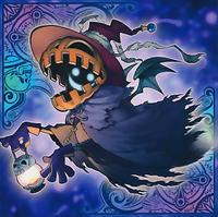 GhostrickLantern
