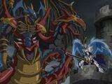 Yu-Gi-Oh! GX - Episode 150
