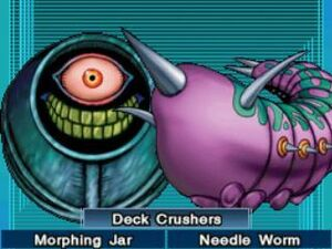 Deck Crushers-WC10