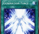 Generation Force (card)