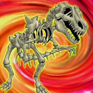 PaleozoicFossilDragonSkullgeoth-GX04-EN-VG