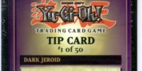 Dark Jeroid (Tip Card)