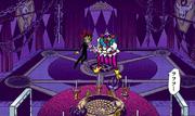 Devil's Board Game room