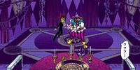 Devil's Board Game
