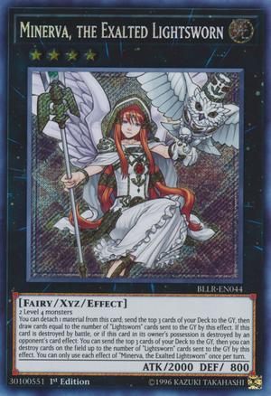 MinervatheExaltedLightsworn-BLLR-EN-ScR-1E