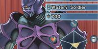 Sea Serpent Warrior of Darkness (character)