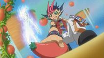Yu-Gi-Oh! ZEXAL - Episode 030