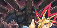 Yu-Gi-Oh! Duel Monsters 8: Reshef of Destruction Game Guide 2