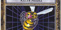 Killer Needle (DDM)