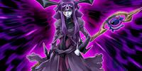 Oscurità, Signora della Fortuna
