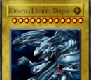 Blue-eyes Ultimate Dragon (FMR)