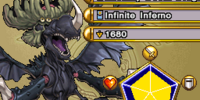 Infernity Doom Dragon (character)