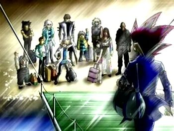 Yu-Gi-Oh! - Episode 220