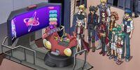 Accel Simulator