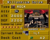 MillenniumGolem-DOR-EN-VG
