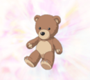 Sherry's teddy