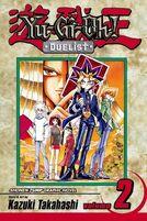 Yu-Gi-Oh! Duelist vol 2 EN
