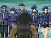 Blue Berets